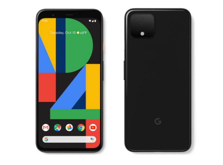 google-pixel-4-xl-display-design