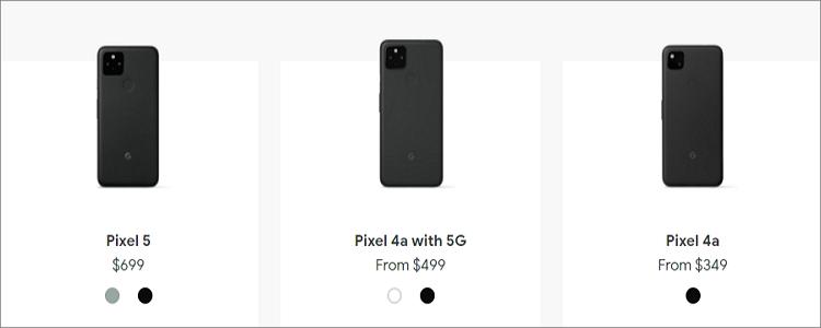 google-pixel-4a-5g-best-deals