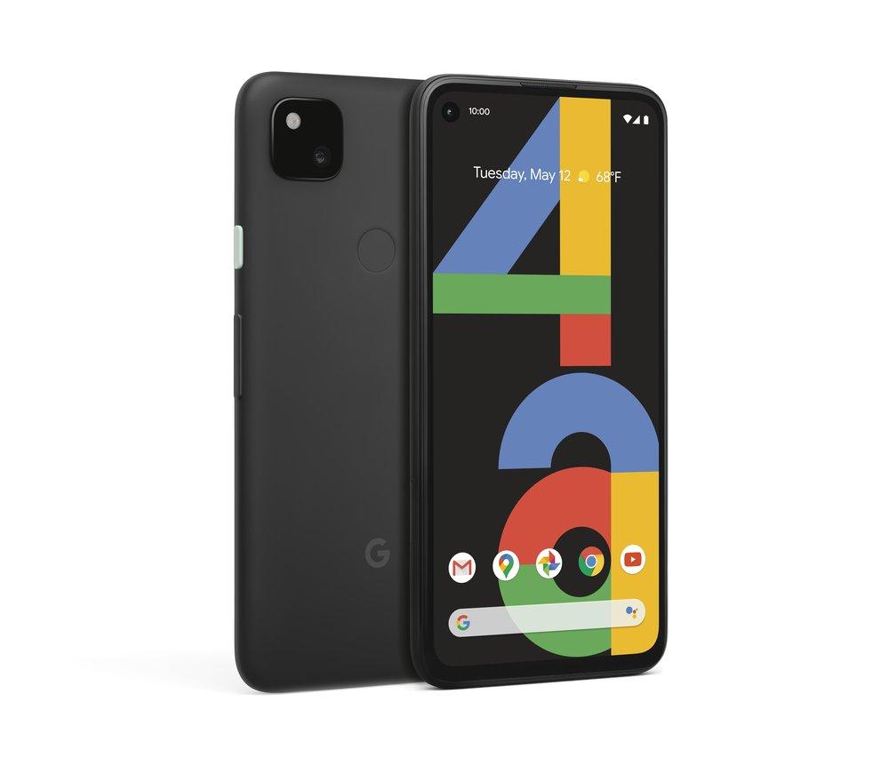 google-pixel-4a-5g-design