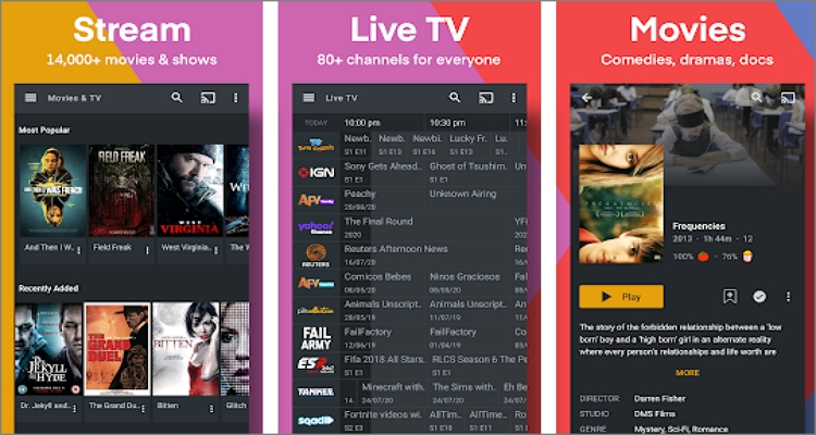 google-play-store-app-best-free-movie-apps-plex