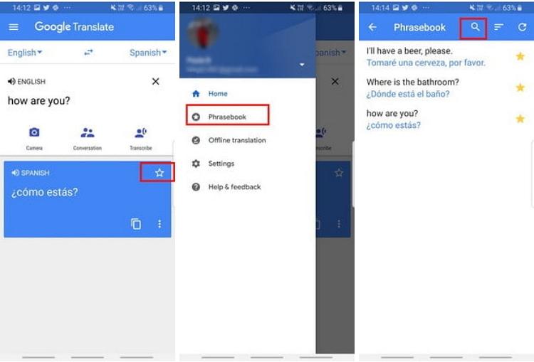 google-translate-using-phrasebook