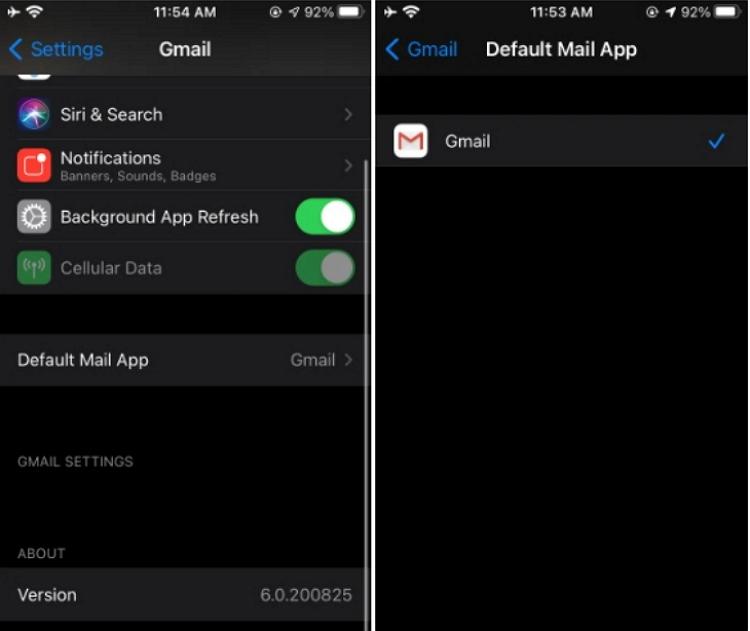 setting-gmail-default-iOS14