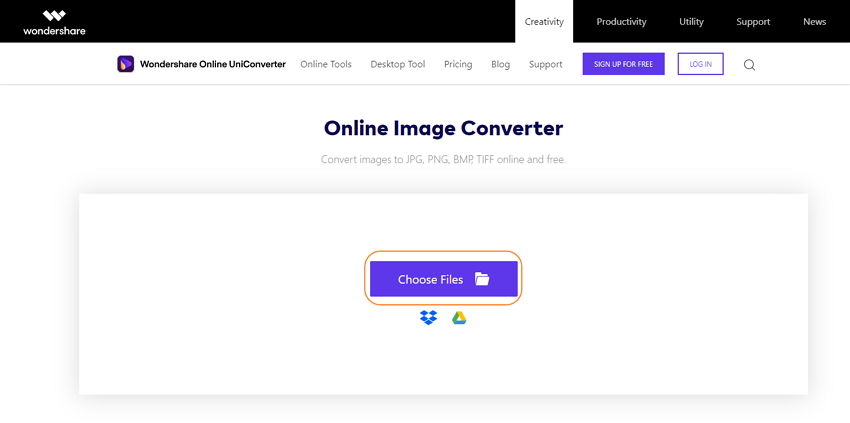 wondershare-online-uniconverter-convert-image-2