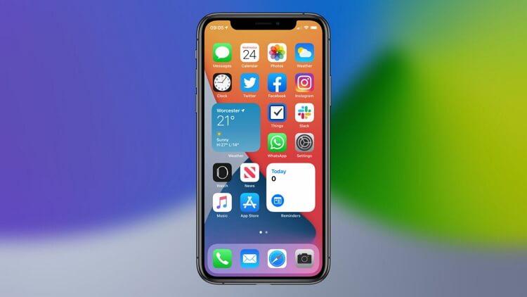 apple-ios14-home-screen-widgets