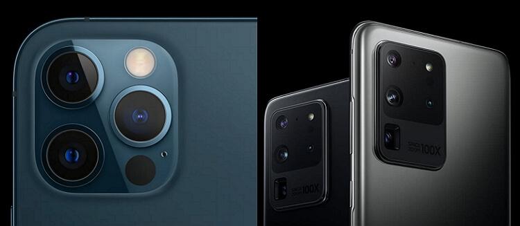 apple-iphone-12-samsung-galaxy-s20-camera