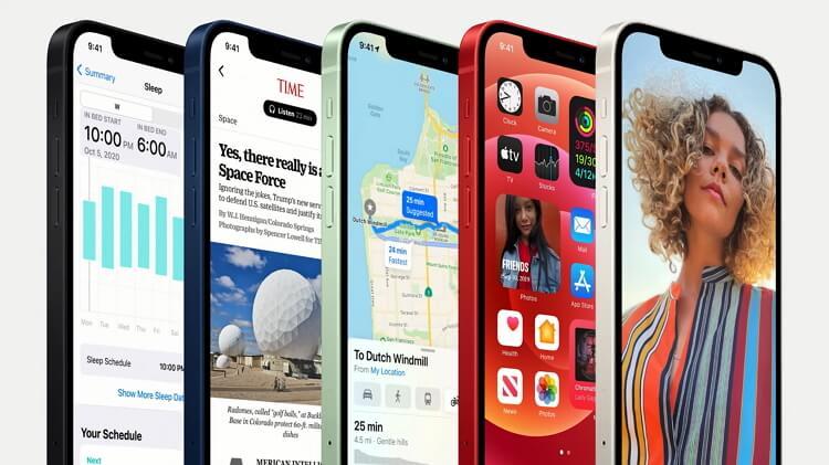 apple-iphone-12-samsung-galaxy-s20-software