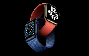 Apple Watch Series 6 is here!