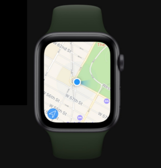 apple-watch-series-6-maps