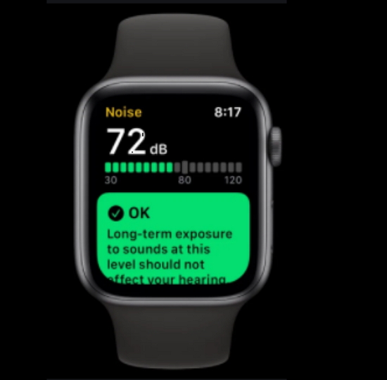 apple-watch-series-6-noise-levels
