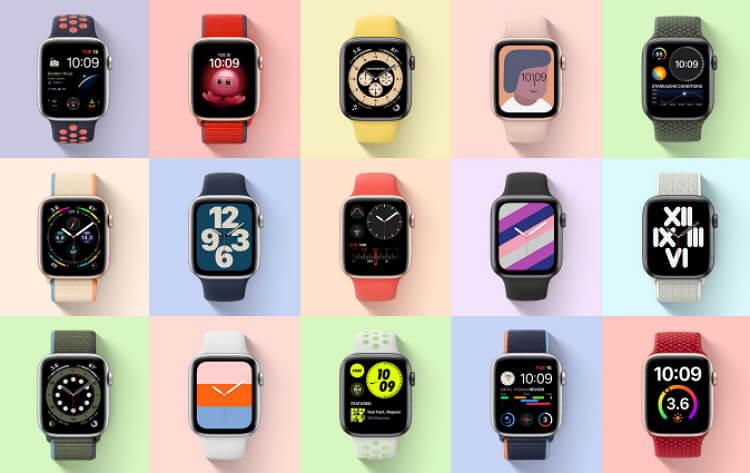 apple-watch-series-6-vs-watch-se-software
