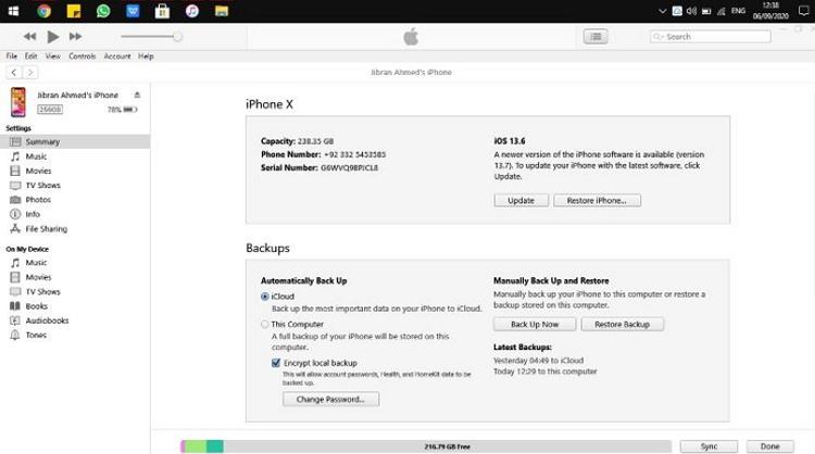 backup-iphone-via-itunes-1