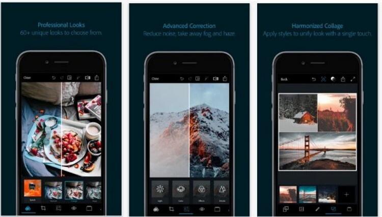 best-iphone-photo-editing-app-photoshop-express