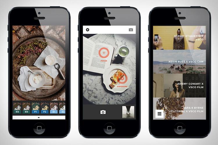 best-iphone-photo-editing-app-vsco