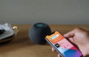 Apple HomePod Mini is Here!