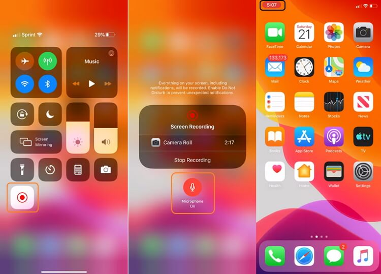 how-to-record-your--screen-on-iphone-11-2
