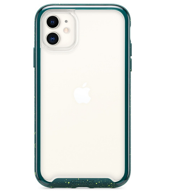 iPhone 11 Clear Cases 2
