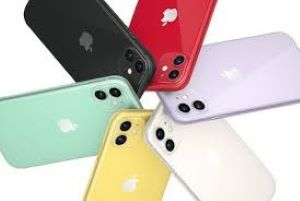 iPhone 11 released with eye-poping color