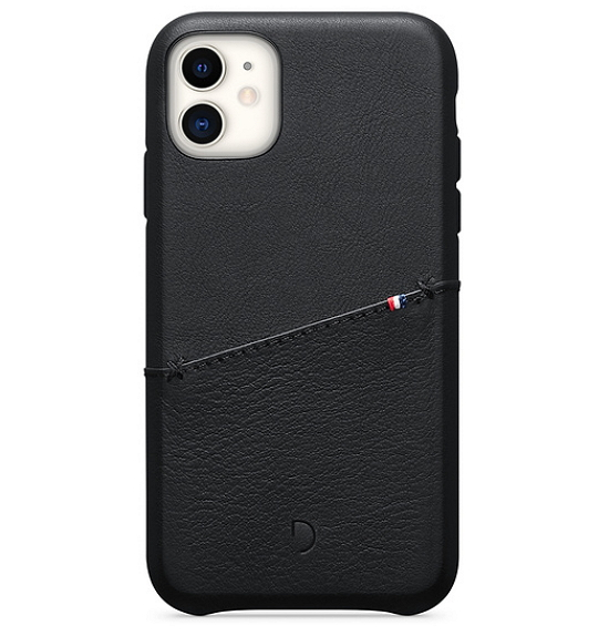 iPhone 11 Leather Cases 1