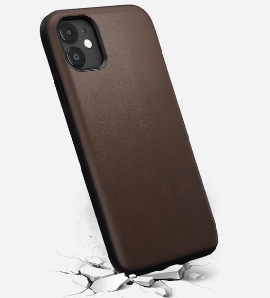 iPhone 11 Leather Cases 2