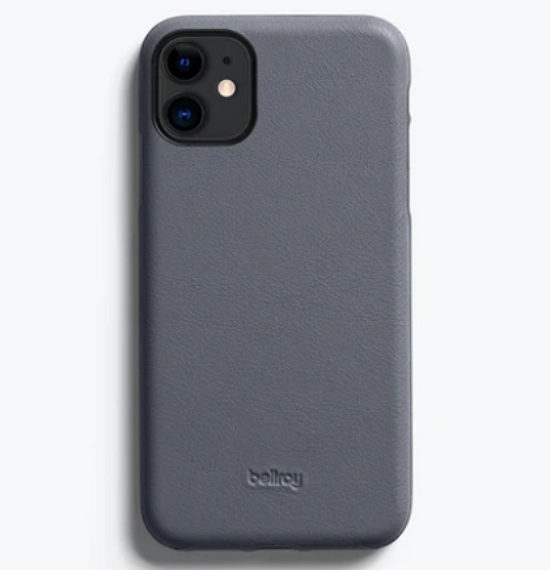 iPhone 11 Leather Cases 3