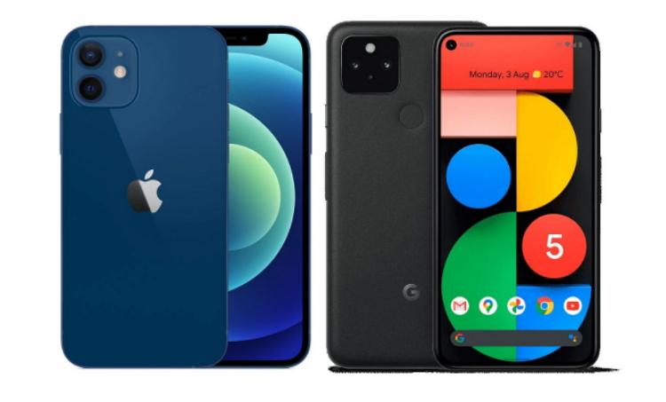 iphone12-pixel5-display