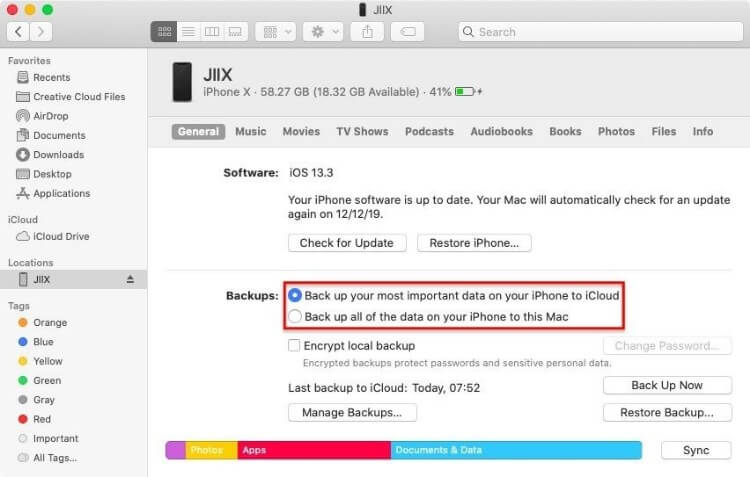transfer-iphone-data-backup-iphone-using-finder-2