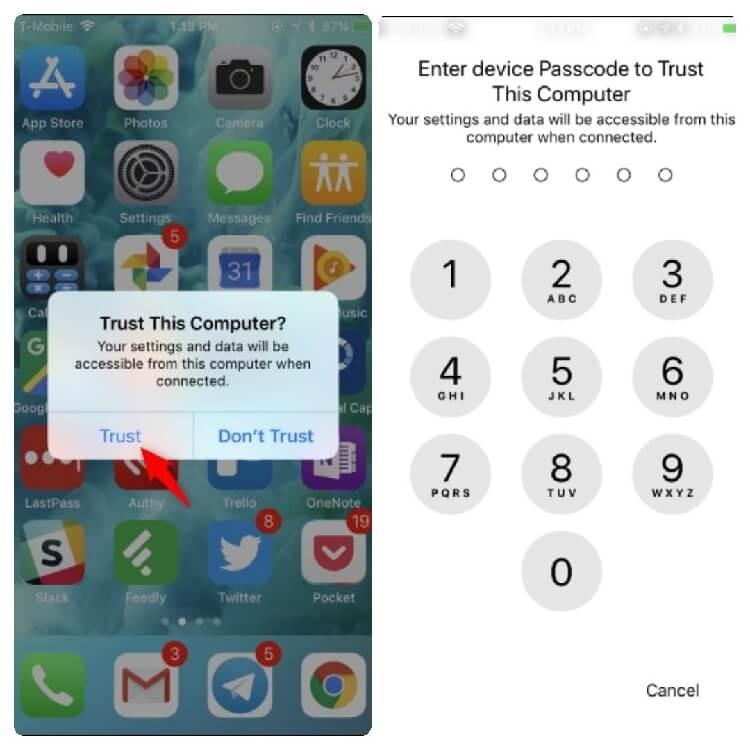 transfer-iphone-data-backup-iphone-using-itunes-2