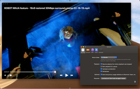 avi video player download