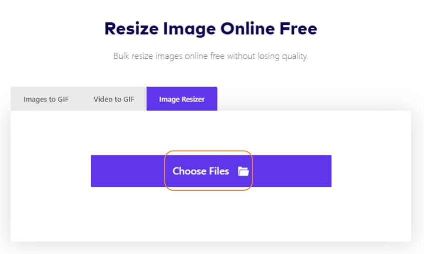 upload desired whatsapp profile photo online