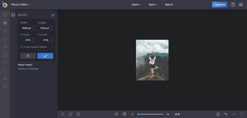 image resizer mac - 3