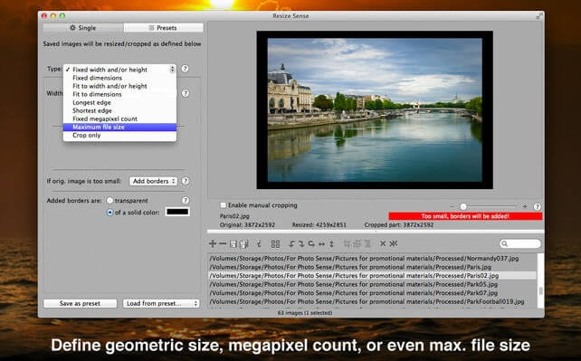 image resizer mac - 5