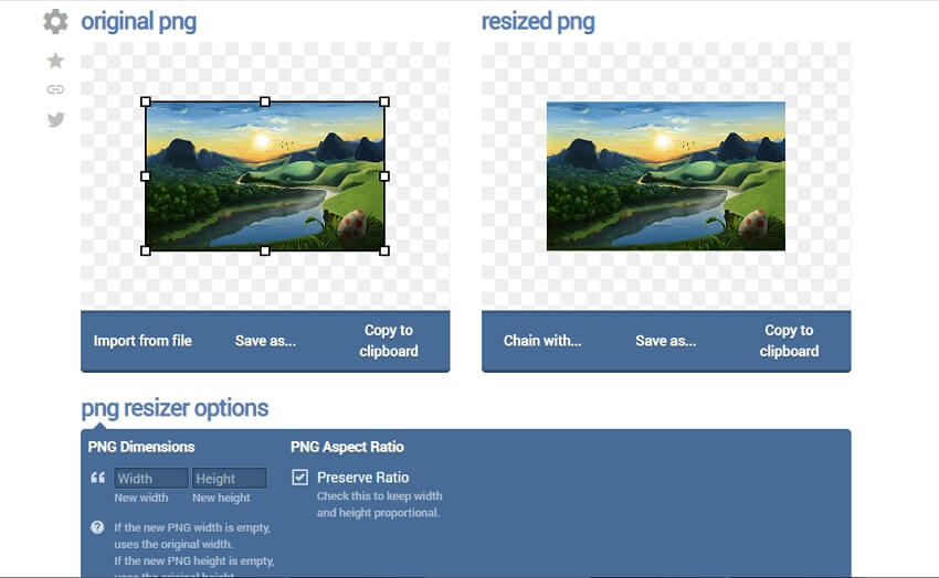online png resizer - 1