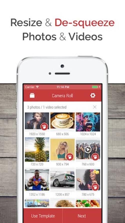 photo resizer app - 10