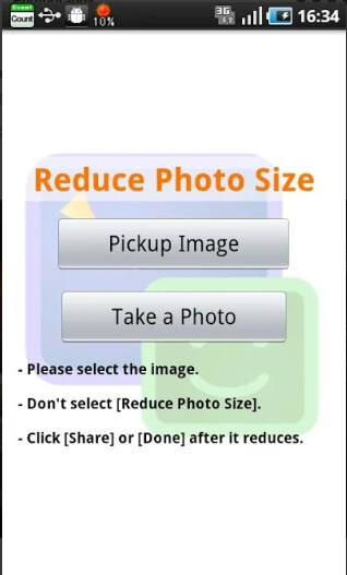 photo resizer app - 2
