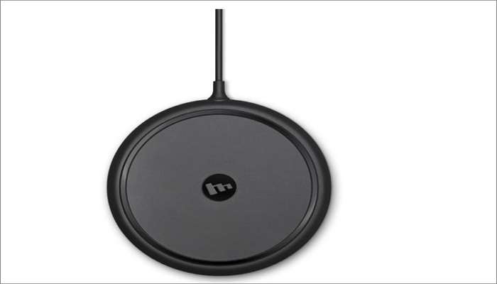 mophie - Wireless Charge Pad