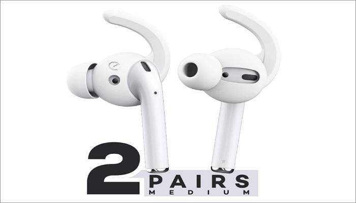 EarBuddyz Ultra Ear Hooks