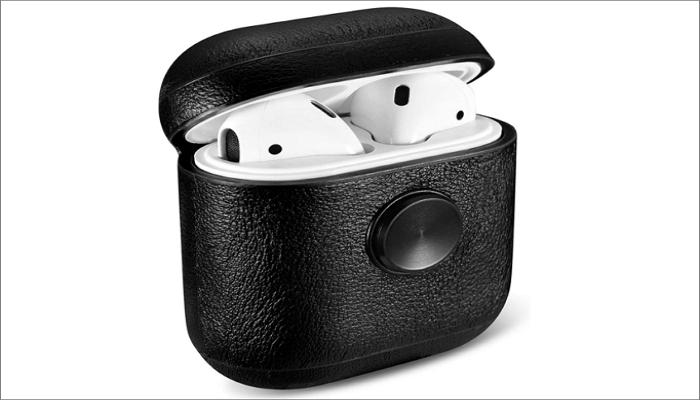 ZenPod - Spinning Case for Apple AirPods