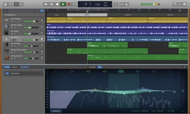 music making software free download