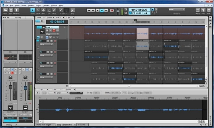 best music making software
