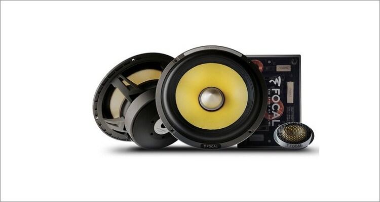 Focal ES 165 KX2 Speaker System