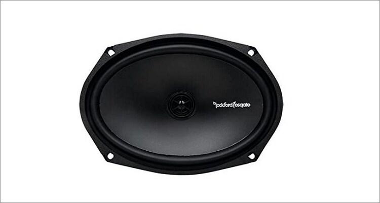 Rockford Fosgate R14X2 Prime
