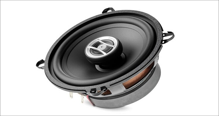 Focal RCX-165 Auditor 2-Way Coaxial Speakers