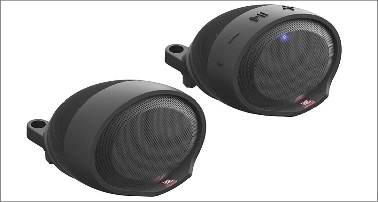 JBL Cruise Bluetooth Handlebar Speaker Kit