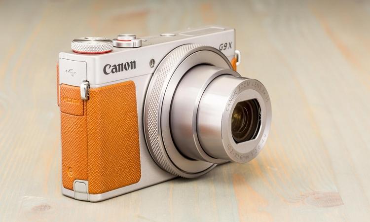 good canon powershot g9 x mark ii