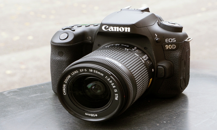 good canon digital camera