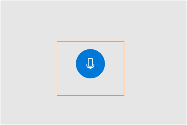 How to Record Audio from Windows step 4