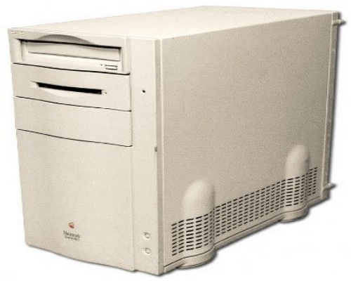 old good apple computers