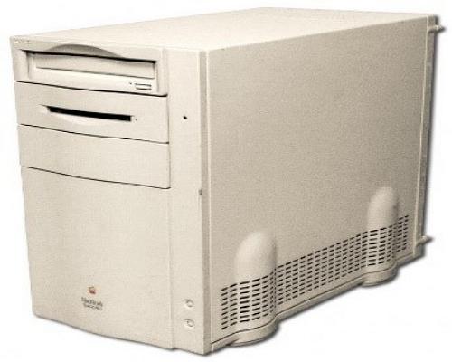 old good apple computers