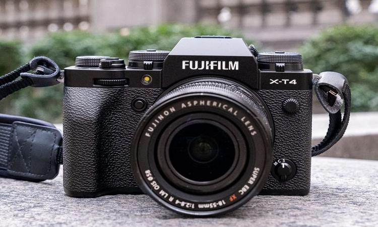 excellent mirrorless camera