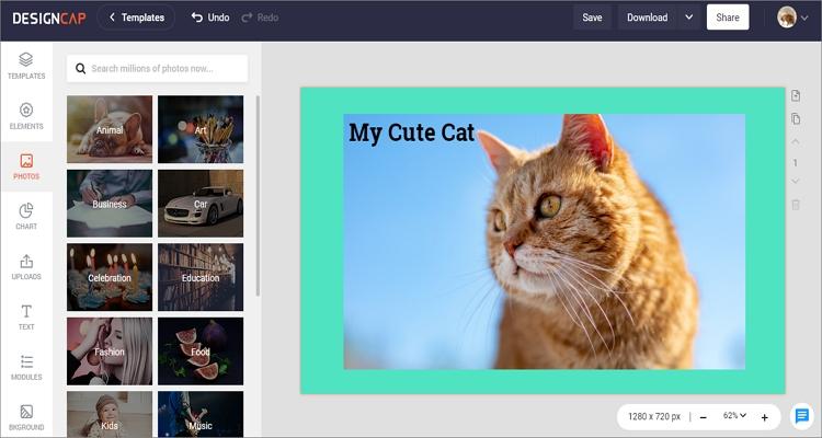 online thumbnail maker